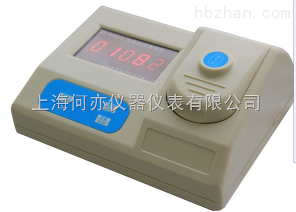 XZ-1A浊度仪