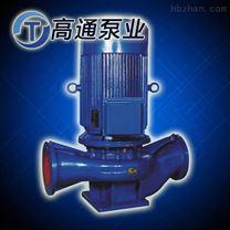 不鏽鋼管道泵