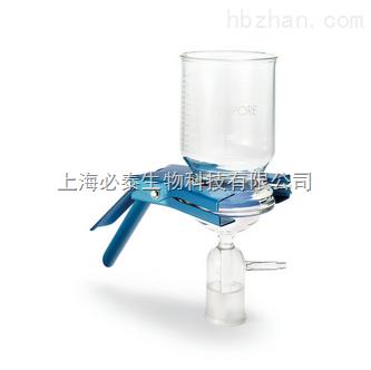 Millipore 玻璃换膜过滤器
