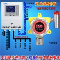 二氧化氯報警器