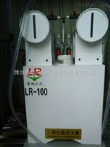 山西【大型】二氧化氯發生器重量等級