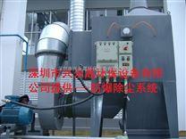 防爆除尘器组