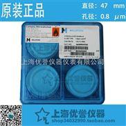 Merck Millipore 表面滤膜混合纤维素酯微孔过滤膜MCE膜47mm*0.8um价格