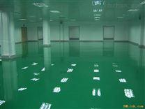 环氧玻璃钢自流平地面防腐施工队