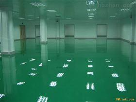 聚酯玻璃钢自流平地面防腐施工