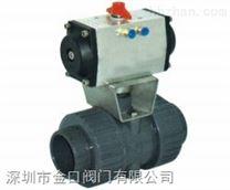深圳球閥 PQ340F/H/Y 側裝式偏心半球閥