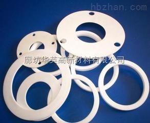 专业生产大规格拼接四氟垫片厂家
