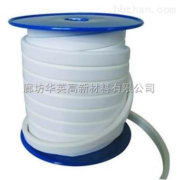 膨胀四氟带生产工艺