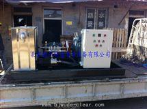 DL5030除斑马线清洗机DL5030