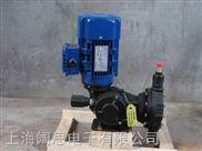上海阔思限时促销530L/H意大利SEKO赛高机械隔膜电镀废水处理加药计量泵
