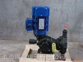 MS1C165C31上海阔思限时促销530L/H意大利SEKO赛高机械隔膜电镀废水处理加药计量泵