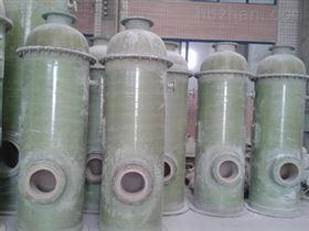 一体化脱硫除尘设备