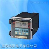 进口品牌台湾上泰标准型PH/ORP水质分析仪