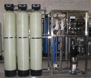 1T/H吨反渗透纯水设备