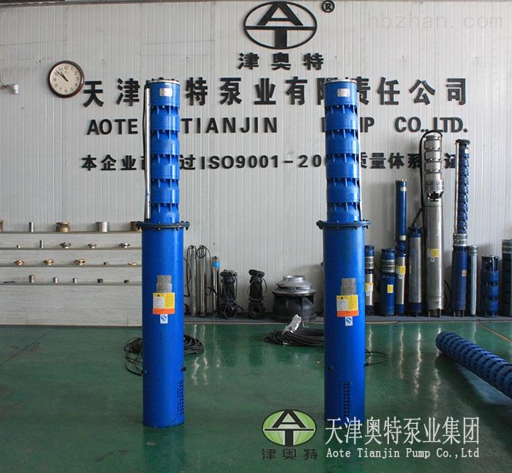 深井潜水泵安装步骤及注意事项_泵/阀/管件/水箱_泵