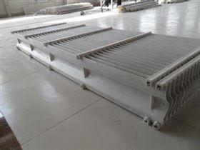 齐全华强设计除雾器生产厂家/喷淋塔除雾器