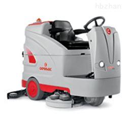 社区驾驶式洗地机