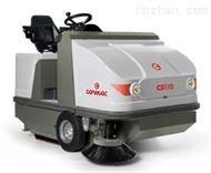 CS 110 D柴油驱动野外大型驾驶式扫地机价格