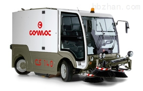 马路驾驶式清扫车品牌价格