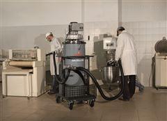 工业吸尘吸水机报价多少钱