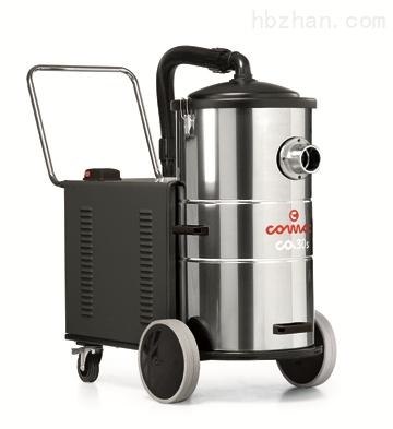 涡轮式三相工业吸尘吸水机