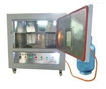 鋰離子電池燃燒試驗機(汽車電池燃燒測試裝置)