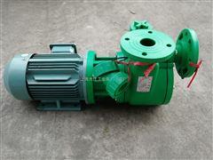 80FPZ-32供应FPZ型直联耐腐自吸塑料泵