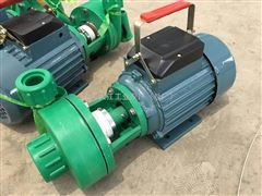 50FPZ-28耐腐蚀自吸泵50FPZ-28耐腐蚀自吸泵