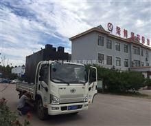 RBA烟台医院地埋式一体化污水处理设备销售厂家