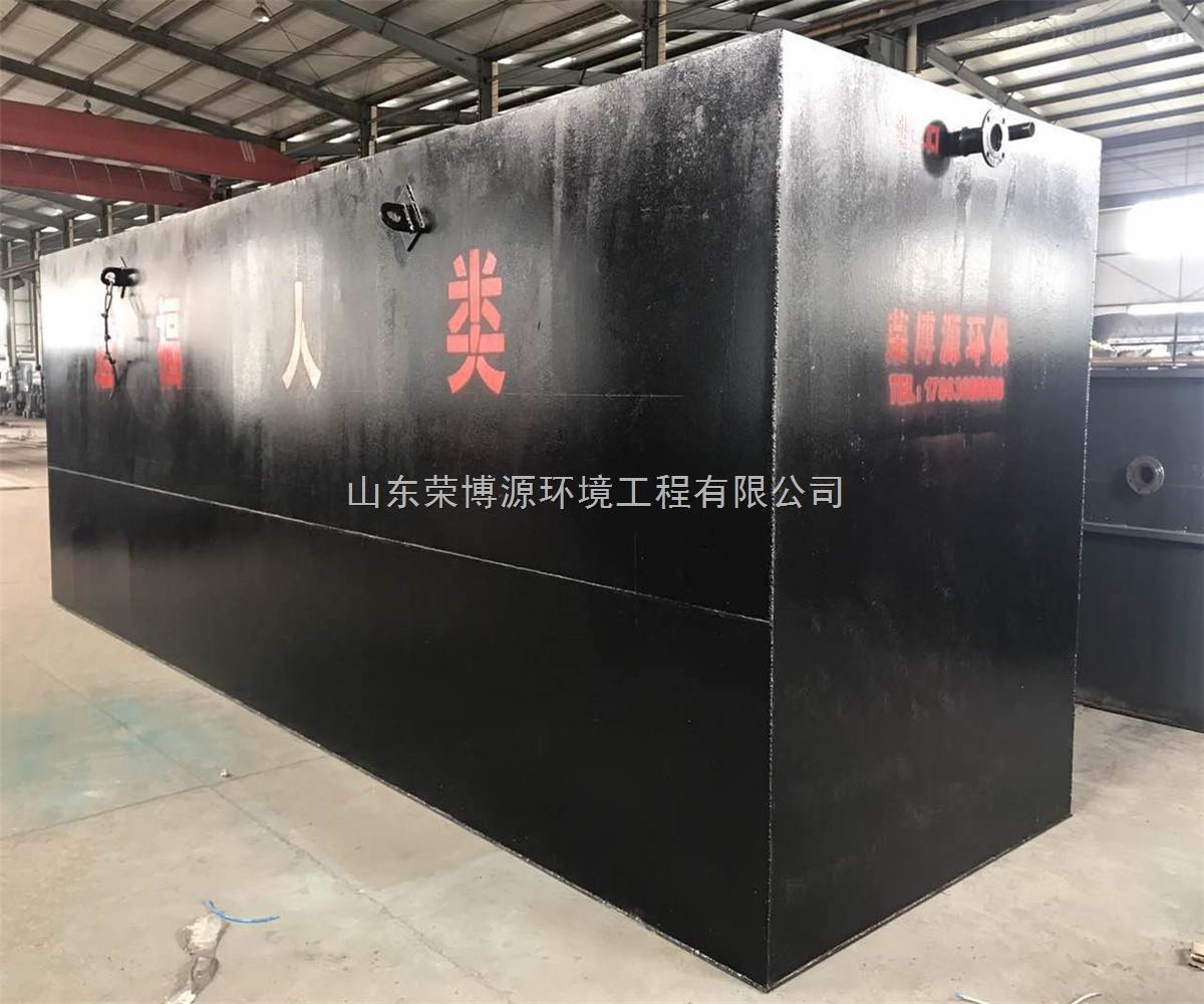 小型屠宰废水处理设备生产制造商