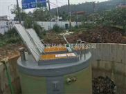海南高效一體化汙水提升裝置