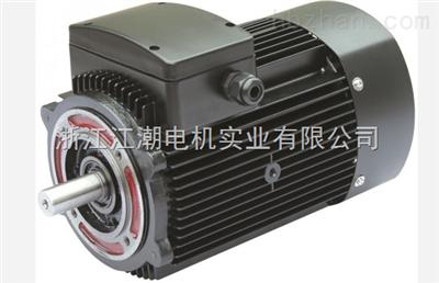 YE2系列三相异步电机