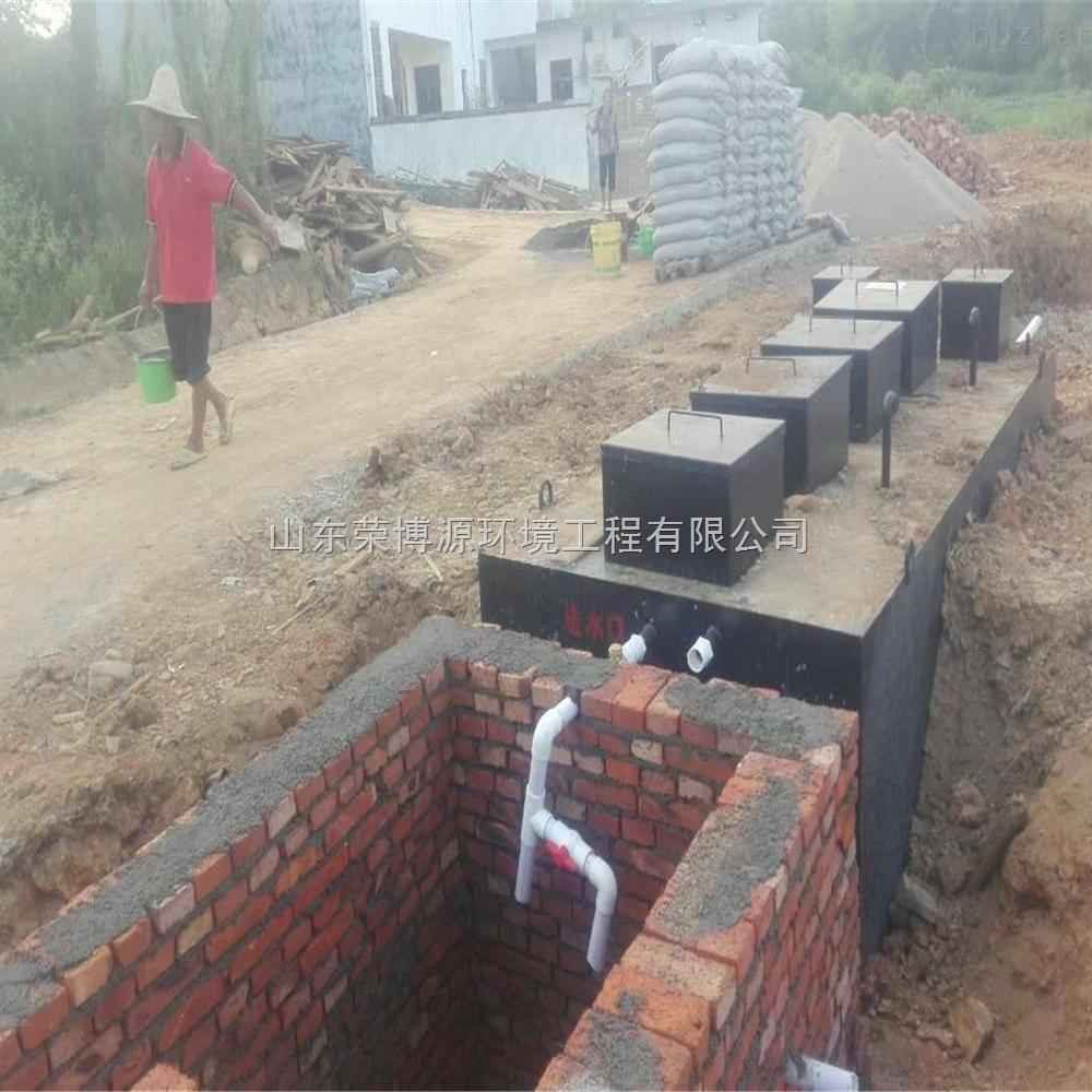养殖污水处理设备防火措施