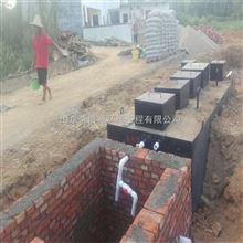 RBA养殖污水处理设备防火措施