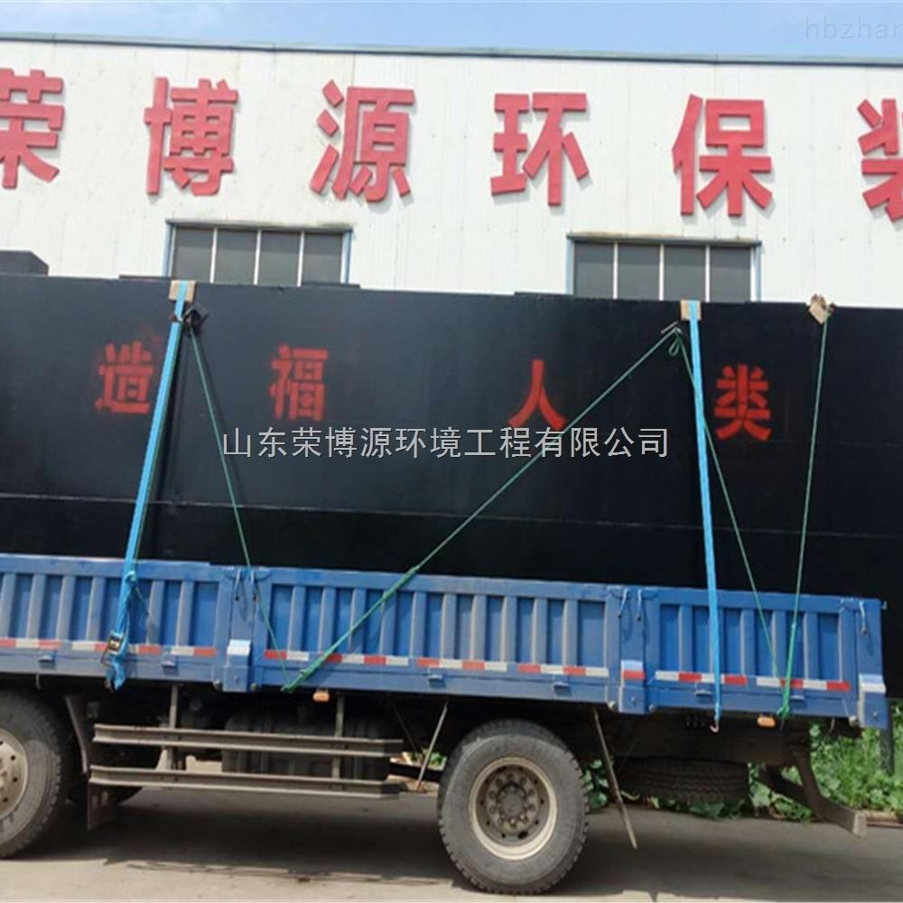制造商定制屠宰污水处理设备规格实用便宜