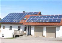 10KW分布式光伏发电系统/家庭太阳能发电系统