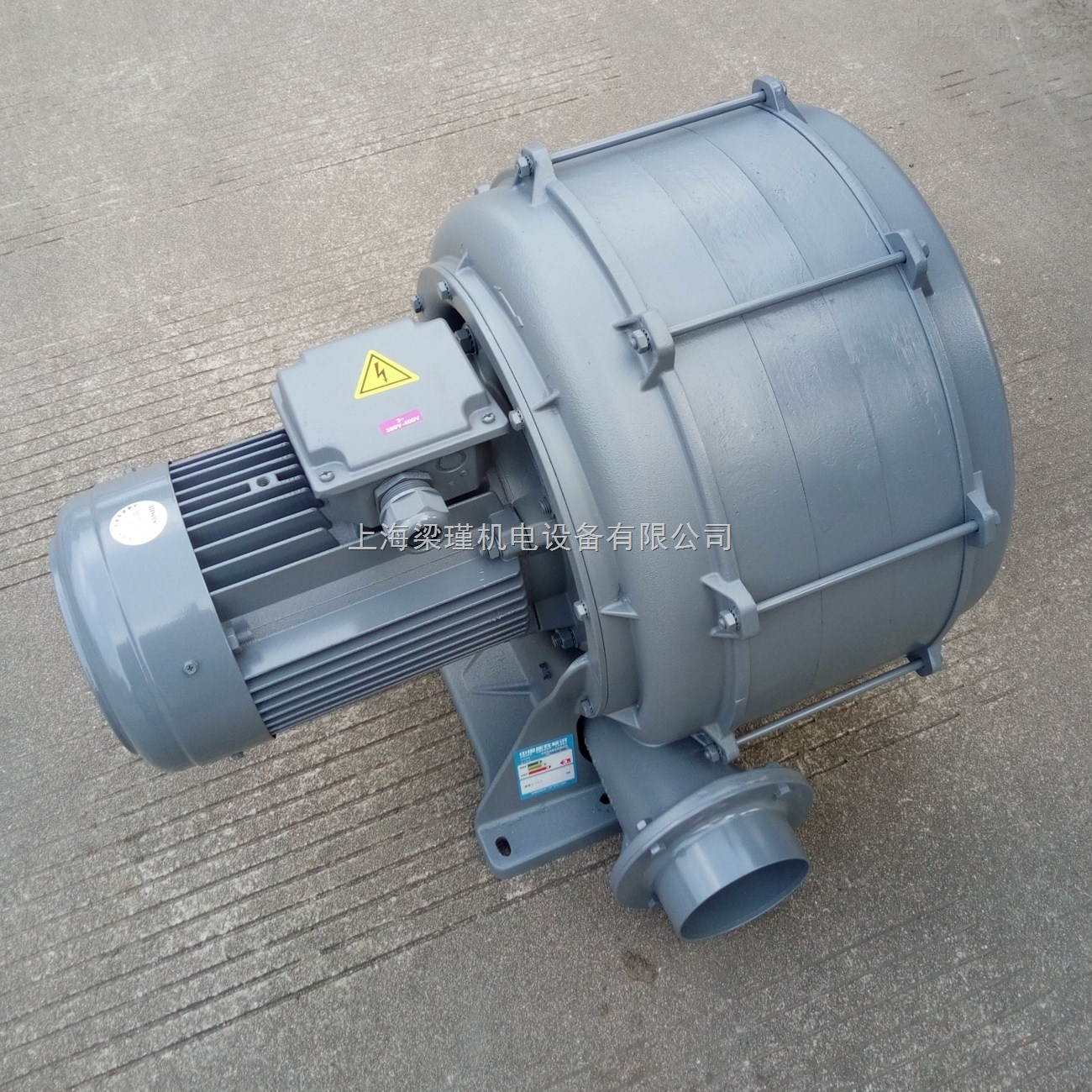 HTB100-203多段式鼓风机-全风透浦风机批发