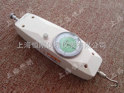 5-50N指针式拉压负荷仪机械行业专用