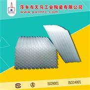 萍乡天马供应 水处理填料 塑料蜂窝填料