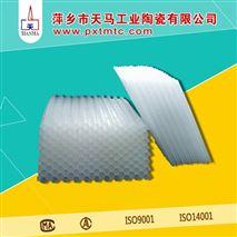 萍鄉天馬供應 水處理填料 塑料蜂窩填料