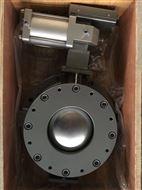 YDF-10C气动圆顶阀