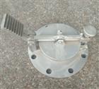 油庫腳踏式量油孔