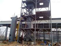 梧州/玉林DYFSL-011双段煤气发生炉东远厂家