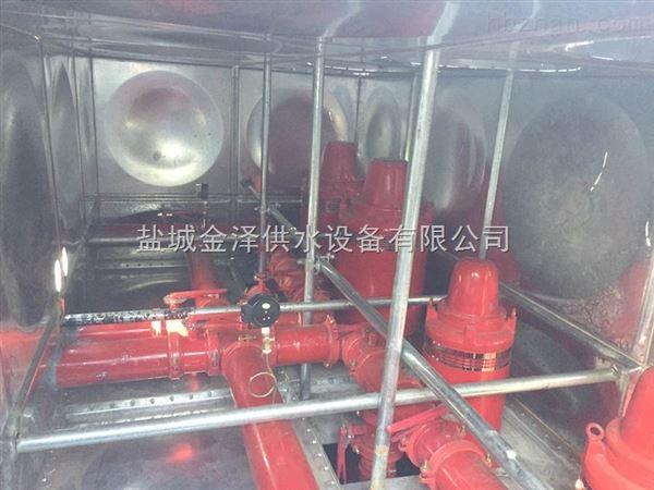 bdf地埋装配式消防水池 厂家定制