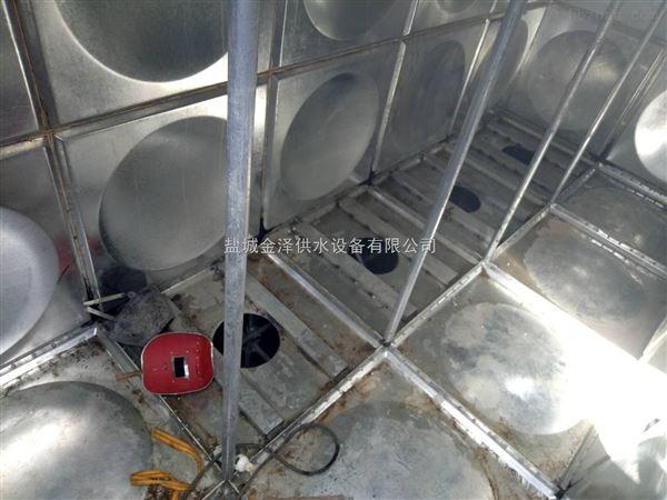 宁夏银川地埋式消防加压一体化供水设备造价