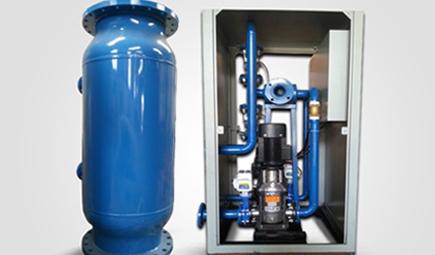 技术创新筑牢品质内核 励进环保加码水处理市场