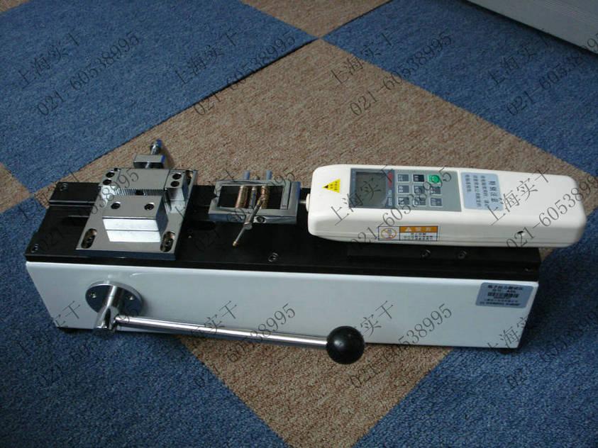 端子拉力测试机图片展示