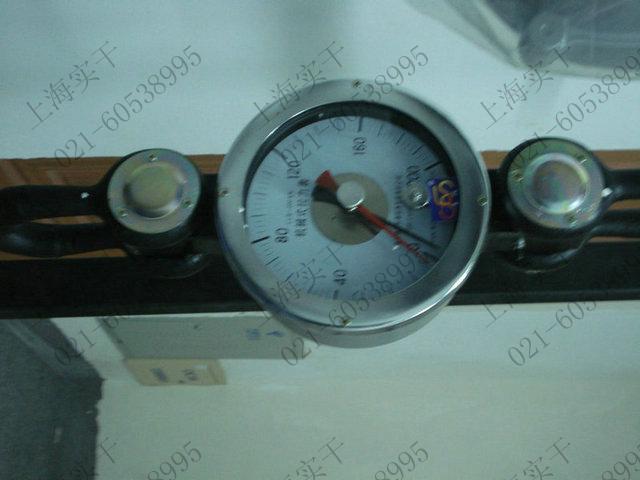 刻度式3吨测力仪图片