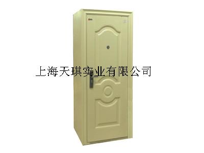 银行防尾随联动互锁安全门
