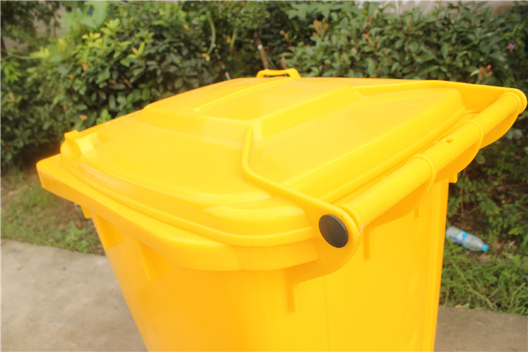 垃圾桶塑料环卫垃圾桶厂家批发